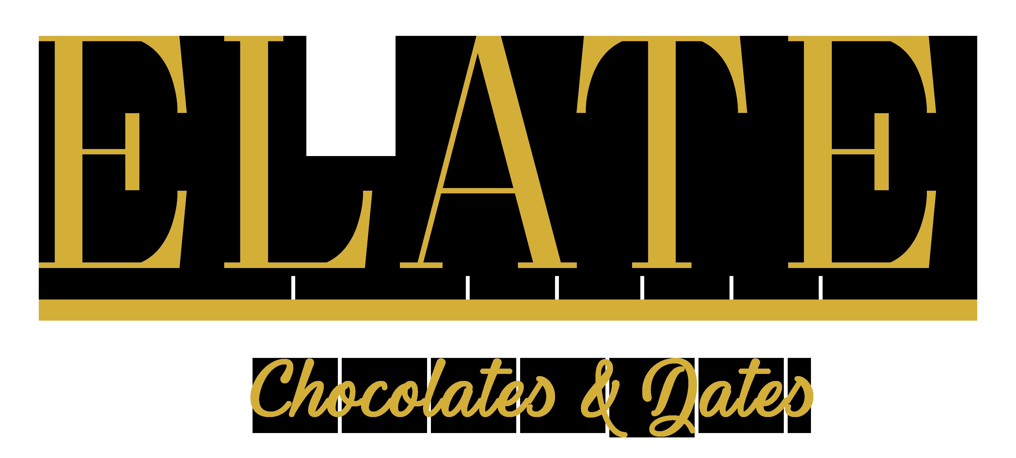 Elate Chocolates and Dates